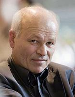 Dr. Klaus Hübner