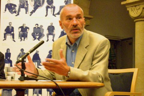 Georg Aescht