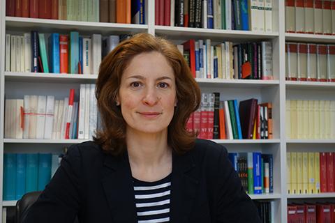 Dr. Angela Ilić