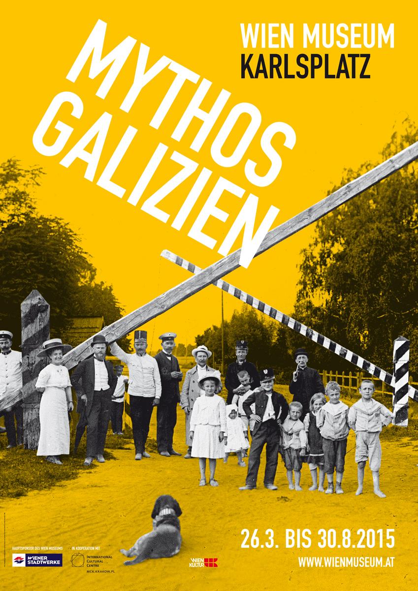Mythos Galizien