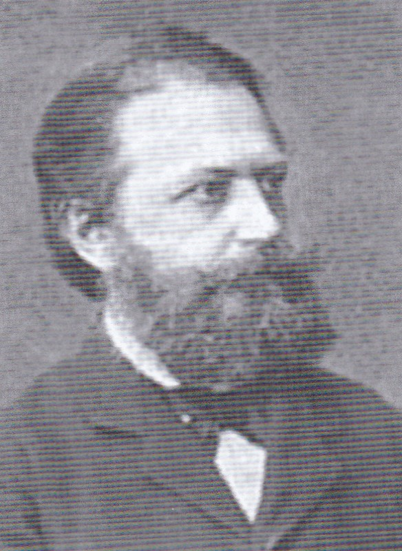 Karl Julius Schröer (1825–1900)